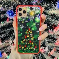 Чехол для iPhone 11 «Новогодний»