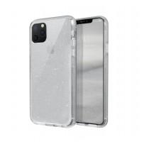Противоударный чехол-лёд для 11 Pro, кристально-прозрачный блеск
