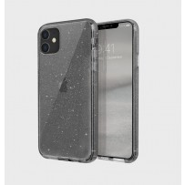 Противоударный чехол-лёд для iPhone 11, космический блеск