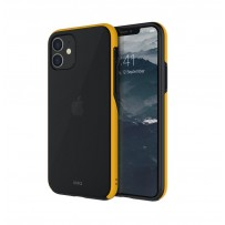 Чехол Uniq для iPhone 11 Vesto Yellow
