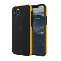 Чехол Uniq для iPhone 11 Pro Max Vesto Yellow