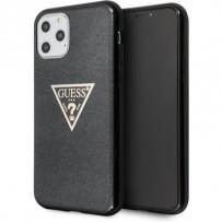 Чехол Guess для iPhone 11 Pro Max (GUHCN65SGTLBK)