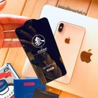 """Стекло защитное Remax 3D GL-27 для iPhone XS Max (6.5"""") 0.3mm Black"""