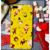 Чехол для iPhone 7/8 PLUS «Скоро новый год»