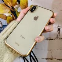 "Чехол Uniq ""GLACIER FROST"" для iPhone XS/ X"