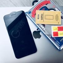 "Стекло защитное Remax 3D GL-27 для iPhone 8 Plus/ 7 Plus (5.5"") 0.3mm Black"