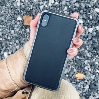 """Чехол """"Defense Ultra"""" противоударный для iPhone XS Max, черный"""