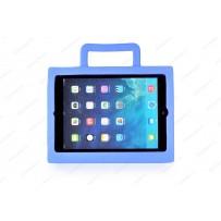 """Детский чехол """"Чемоданчик"""", для iPad Air/Air2/Pro 9.7 (подходит для всех iPad c диагональю 9,7), сиреневый"""