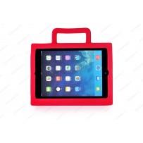 """Детский чехол """"Чемоданчик"""", для iPad Air/Air2/Pro 9.7 (подходит для всех iPad c диагональю 9,7), красный"""