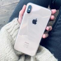 Чехол Hoco Clear Silicone для iPhone XS MAX