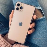 Чехол-лед противоударный для iPhone 11 Pro Max, матовый