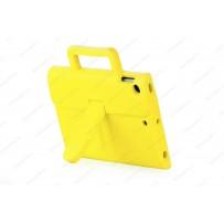 "Детский чехол ""Чемоданчик"", для iPad mini, желтый"